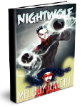 Nightwolf book 2 by Melody Ravert